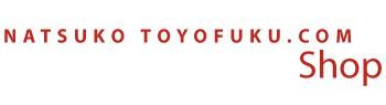 Natsuko Toyofuku Shop